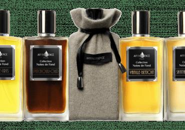 Affinessence и линейные ароматы