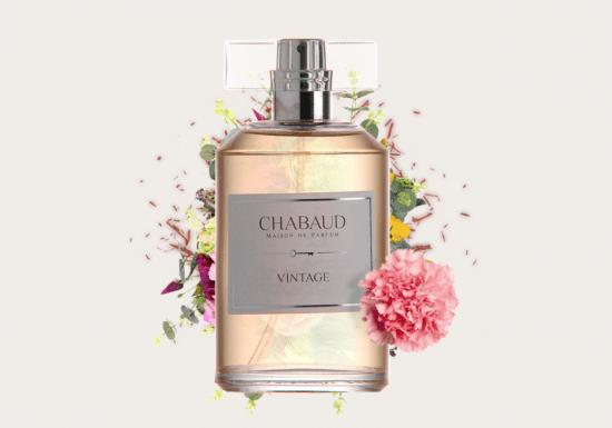 Vintage от Chabaud Maison de Parfum
