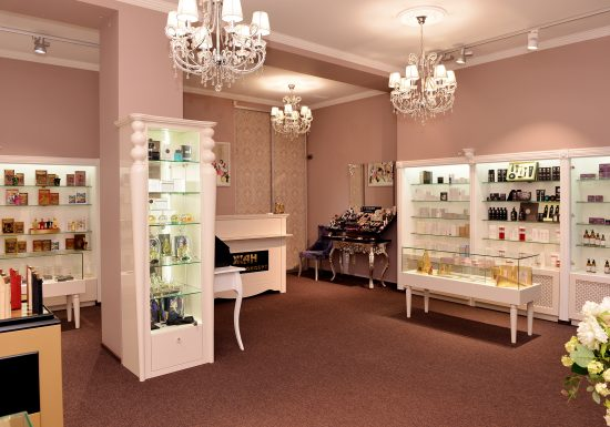 О любимых проверенных продуктах от команды Жан niche concept в Харькове