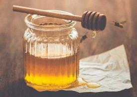 Мёд и розы: новая маска от Valmont