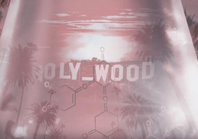 Nomenclature holy_wood: новый Голливуд