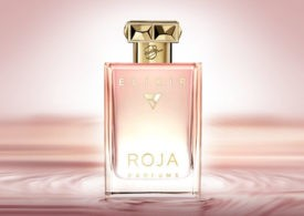 Roja Parfums Elixir: волшебное зелье