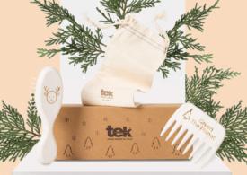 Красивый гребень: итальянские расчески ручной работы TEK