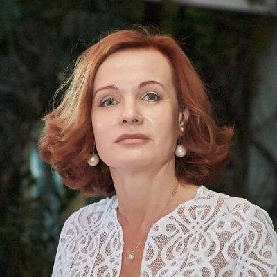 Оксана Ерофеева